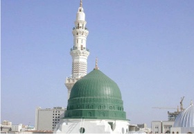 A Brief History of Madinah, Saudi Arabia
