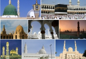Muslim Tours Packages, New Jersey, USA