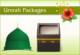 Umrah + Spain Package - Umrah Packages - New Jersey, USA