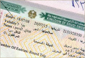 Hajj Visa Requirements | Caravan Travel Inc , New Jersey, USA