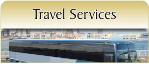 Caravan Travel - Travel Services