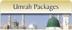 Caravan Travel - Umrah Packages