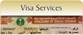 Caravan Travel - Visa Services